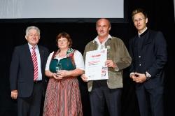 Regionalitätspreis 2012